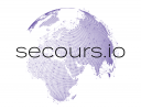 Secours.io+Logo+Purple+AZA+2+Hero+Globe+v2+transperent+BG (1)